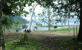 bedugul cycling trek